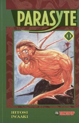 Image for Parasyte, Vol. 11