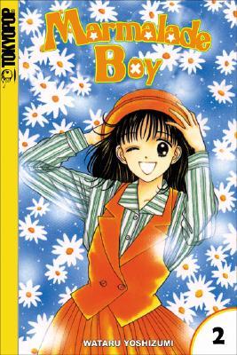 Marmalade Boy #2, Wataru Yoshizumi