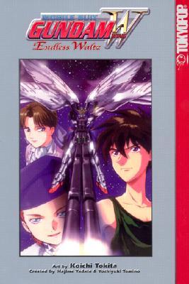 Image for Gundam Wing: Endless Waltz