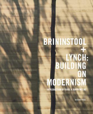 Image for Brininstool + Lynch: Building on Modernism