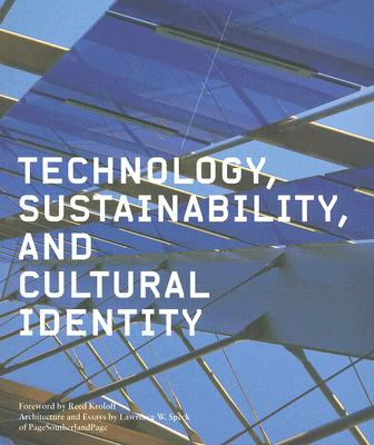 Image for Technology, Sustainability, And Cultural Identity