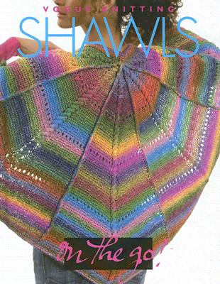 Image for Vogue Knitting Shawls, on the Go!