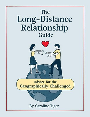 Image for LONG DISTANCE RELATIONSHIP GUIDE