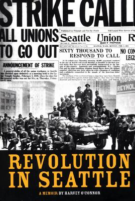 Image for Revolution in Seattle: A Memoir