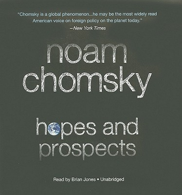 Image for Hopes and Prospects (unabridged audiobook)