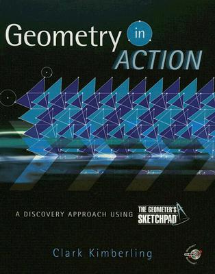 Image for Geometry in Action: A Discovery Approach Using The Geometer's Sketchpad?