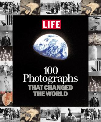 Image for 100 PHOTOGRAPHS THAT CHANGED THE WORLD