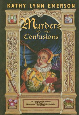 Murders and other Confusions, Emerson, Kathy Lynn.