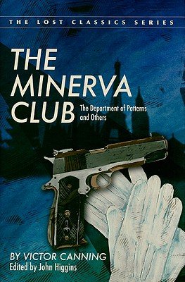 The Minerva Club, Canning, Victor.