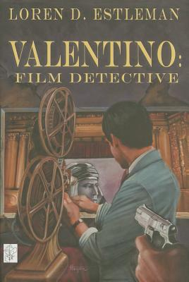 Image for Valentino: Film Detective