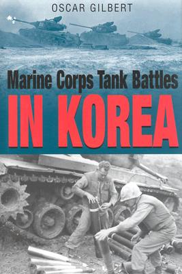 Image for MARINE CORPS TANK BATTLES IN KOREA
