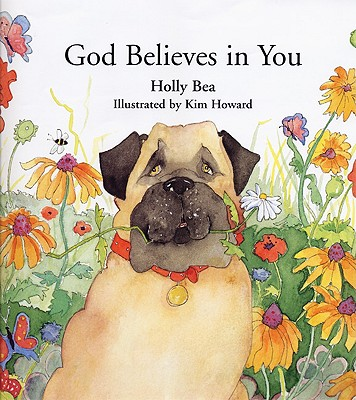 Image for GOD BELIEVES IN YOU
