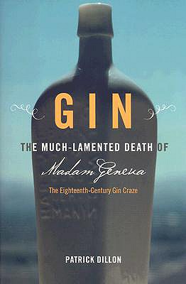 Image for Gin: The Much Lamented Death of Madam Geneva