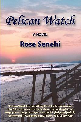 PELICAN WATCH, SENEHI, ROSE