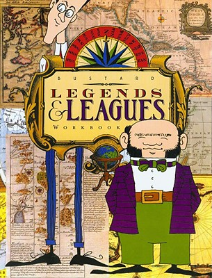 Image for Legends and Leagues Workbook