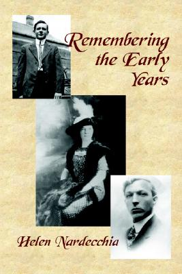 Image for Remembering the Early Years