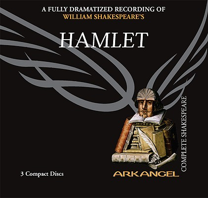 Image for Hamlet (Arkangel Shakespeare)
