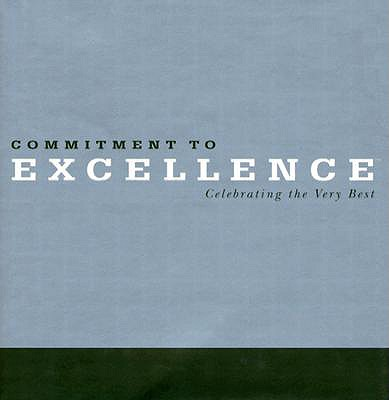 Image for Commitment to Excellence