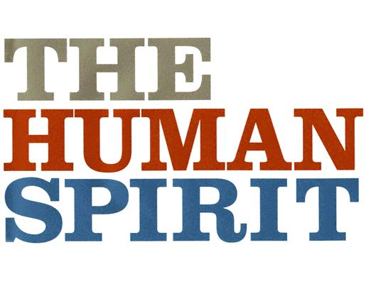 Image for The Human Spirit