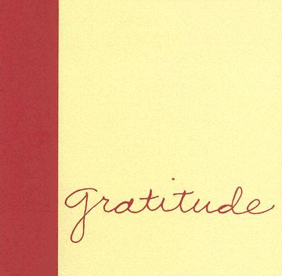 Gratitude, DAN ZADRA, STEVE POTTER, JENICA WILKIE