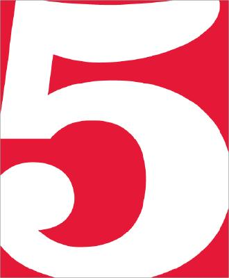 Image for 5