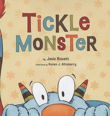 Image for Tickle Monster