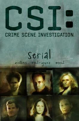 Image for CSI: Crime Scene Investigation: Serial