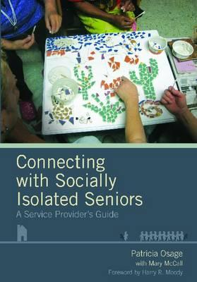 Connecting with Socially Isolated Seniors, Osage, Patricia