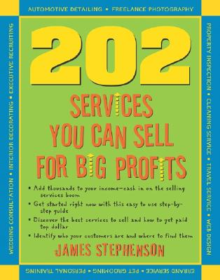 Image for 202 Services You Can Sell For Big Profits