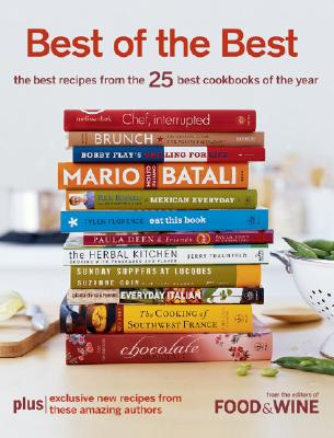 Image for FOOD & WINE BEST OF THE BEST