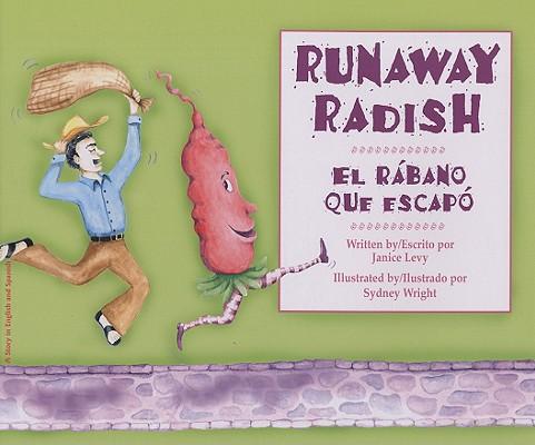 Image for Runaway Radish/ El rabano que escapo