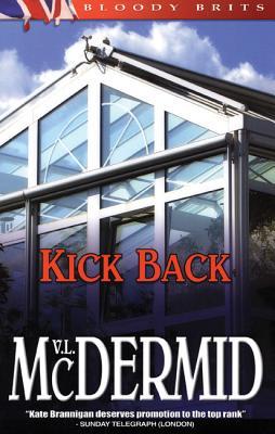 Image for Kick Back