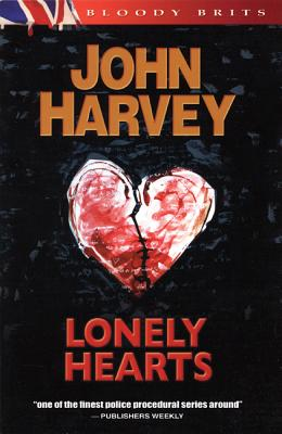 Lonely Hearts, Harvey, John