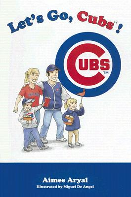 Image for Lets Go, Cubs!