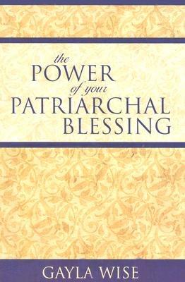 Image for The Power of Your Patriarchal Blessing