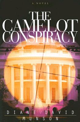 Image for The Camelot Conspiracy (Justice Series #3)