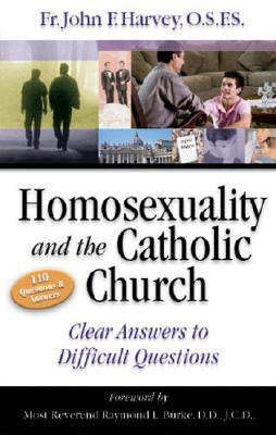 Homosexuality and the Catholic Church, John F. Harvey