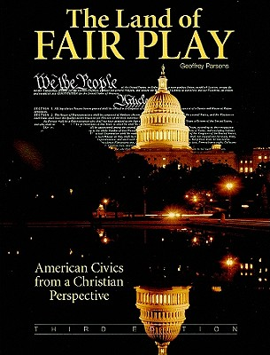 Image for The Land of Fair Play (8th Grade, 3rd Edition)