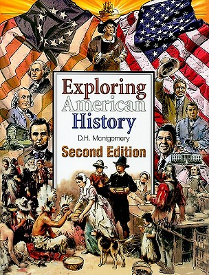 Image for Exploring American History (5th Grade, 2nd Edition)