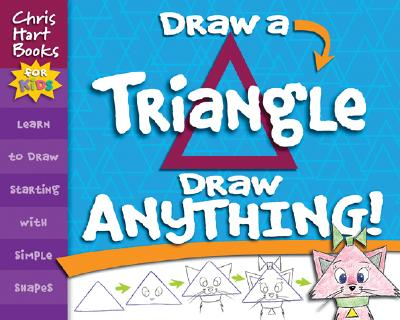 Image for Draw a Triangle, Draw Anything!