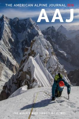 Image for American Alpine Journal 2016: The World's Most Significant Climbs