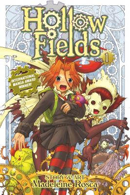 Image for Hollow Fields Vol. 1