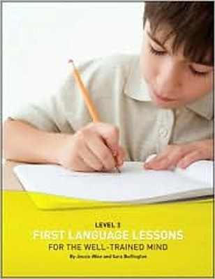 Image for Level 3 Instructor Guide (First Language Lessons)
