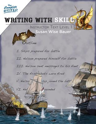 Image for The Complete Writer: Writing With Skill: Instructor Text Level One (The Complete Writer)