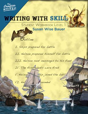 Image for Writing With Skill, Level 1: Student Workbook (The Complete Writer)