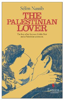 Image for The Palestinian Lover