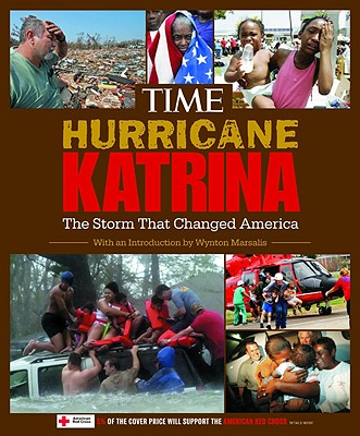 Image for Time: Hurricane Katrina: The Storm That Changed America
