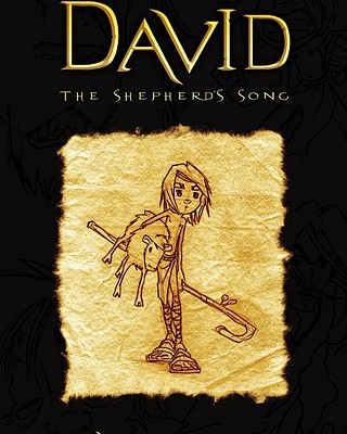 Image for DAVID 1: THE SHEPHERD'S SONG