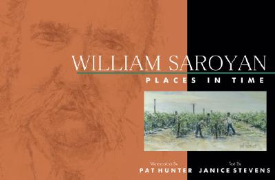 Image for William Saroyan: Places in Time