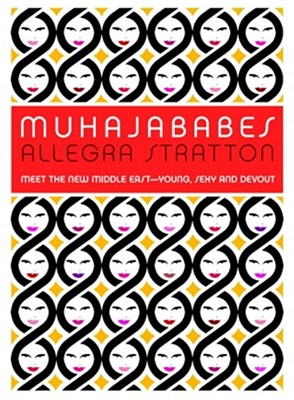 Muhajababes, Stratton, Allegra